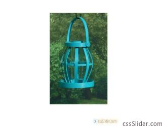 lbf_poly_lantern_feeder_aruba_blue
