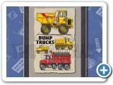 RNNdump trucks posterW