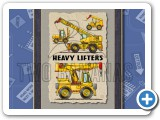 RNNheavy lifters posterW