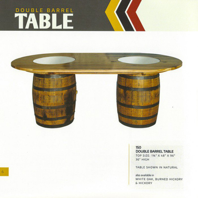 Cool Amish Barrel Furniture A Wonderful Selection Of Items Made Download Free Architecture Designs Scobabritishbridgeorg