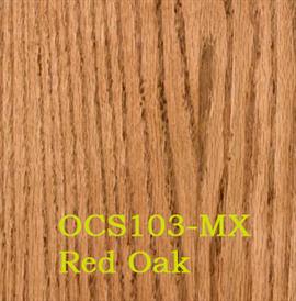 OCS103-MXRedOak