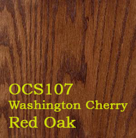 OCS107WashingtonCherryRedOak