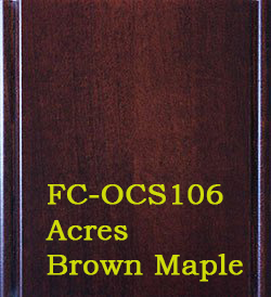 brown-maple-stain-fc-106-ocs-106-acres