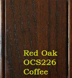 red-oak-stain-fc-226-ocs-coffee