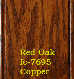 red-oak-stain-fc-7695-copper