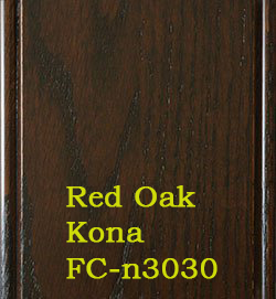 red-oak-stain-fc-n3030-kona